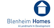 Blenheim Homes Logo